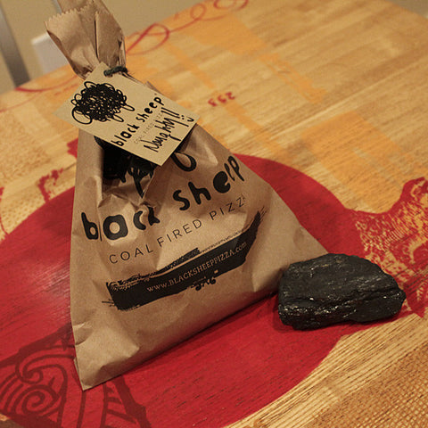Bag of Coal