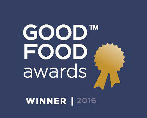 Mudhouse's La Mula CAC Reserve Geisha Named 2016 Good Food Awards Winner