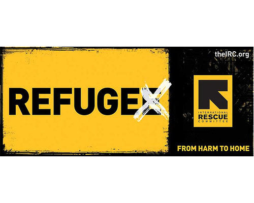 The Work of the International Rescue Committee is Pure Brilliance