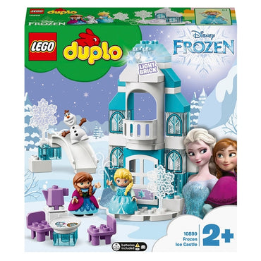 Duplo 10899 - Frozen Ice Castle