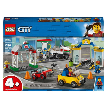 CITY 60232 - Garage Center