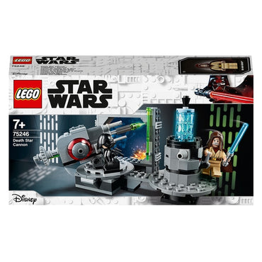 Star Wars 75246 - Death Star Cannon