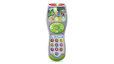 Scout's Learning Lights Remote