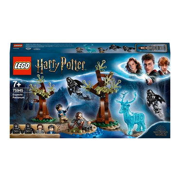 Harry Potter 75945 - Expecto Patronum
