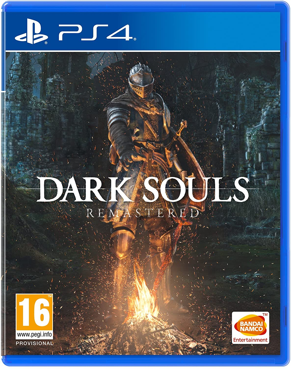 PS4 - DARK SOULS