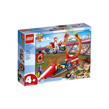 Toy Story 4 10766 - Woody & RC