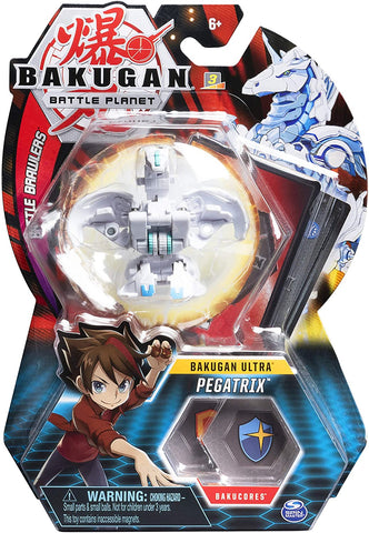Bakugan - Pegatrix