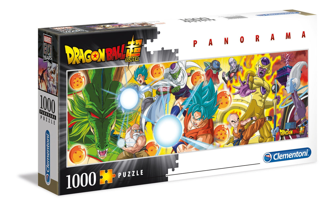 Dragon Ball - 1000 pcs - Panorama High Quality Collection