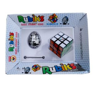 Rubik's Duo Smart Egg