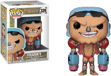 Funko Pop - 329 One Piece Franky