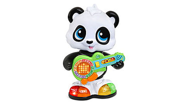 Learn & Groove Dancing Panda