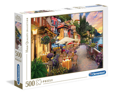 Monte Rosa Dreaming- 500 pcs - High Quality Collection