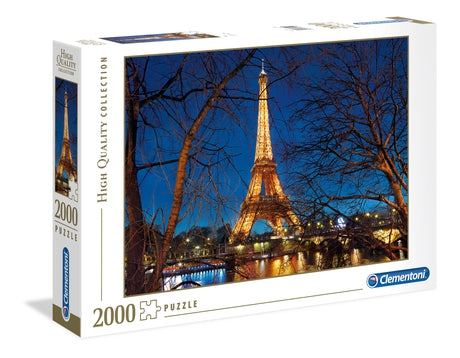 Paris - 2000 pcs - High Quality Collection