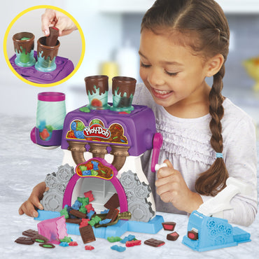 Play Doh - La Chocolaterie