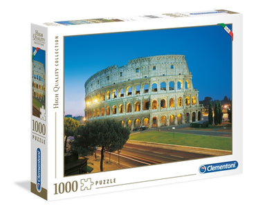Roma - Colosseo - 1000 pcs - High Quality Collection