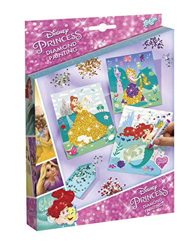 Disney Diamond Painting - Creative Kit