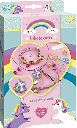 Unicorn Rainbow Jewellery Kit