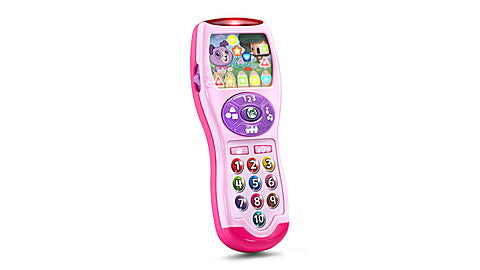 Violet's Learning Lights Remote
