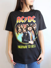 Load image into Gallery viewer, ACDC Vivid Graphic Band Tee
