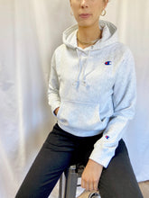 Load image into Gallery viewer, Champion Reverse Weave Hoodie