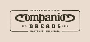 Companion Breads