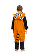 Raccoon Onesie Pajamas on newcosplay.net | Low Priced Raccoon Onesie