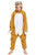 Sloth Onesie Pajamas on newcosplay.net | Low Priced Sloth Onesie