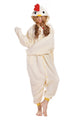 Chicken Onesie Pajamas on newcosplay.net | Low Priced Chicken Onesie