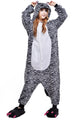 Zebra Onesie Pajamas on newcosplay.net | Low Priced Zebra Onesie