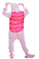 Pig Onesie Pajamas on newcosplay.net | Low Priced Pig Onesie