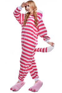 Cat Onesie Pajamas on newcosplay.net | Low Priced Onesie