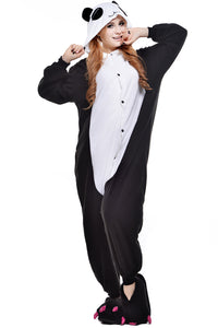 Panda Cosplay Pajamas on newcosplay.net | Low Priced Panda Onesie