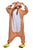 Bear Onesie Pajamas on newcosplay.net | Low Priced Bear Onesie