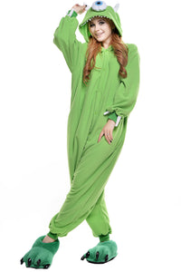 Monocular Onesie Pajamas on newcosplay.net | Low Priced Monocular Onesie