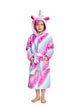 Kid's Unicorn Robe | Christmas Gift for Your Kids