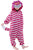 NEWCOSPLAY Unisex Kid's Cat Cosplay Onesie Pajamas- Plush One Piece Costume