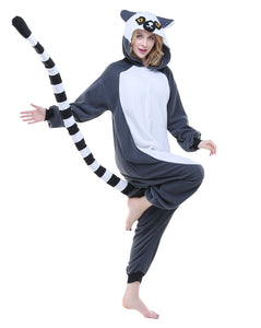 Monkey Onesie Pajamas on newcosplay.net | Low Priced Monkey Onesie