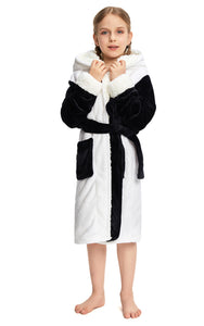 Kid's Panda Cosplay Robe | Christmas Gift for Your Kids
