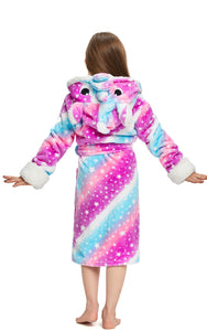 Kid's Unicorn Cosplay Robe | Christmas Gift for Your Kids