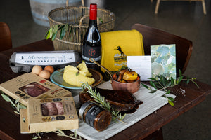 Pialligo Brumbies Hamper