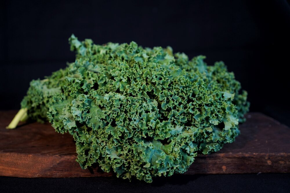 Green Kale Bunch approx 250g