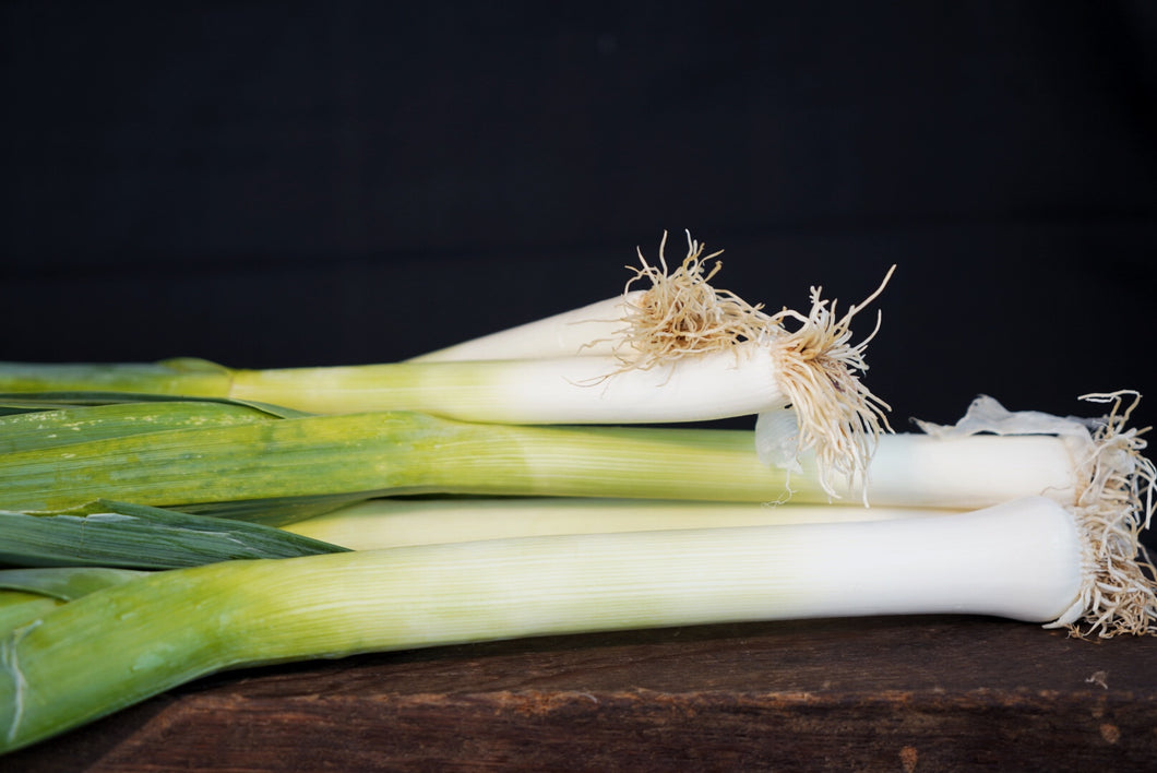 Farm Leeks (bunch)