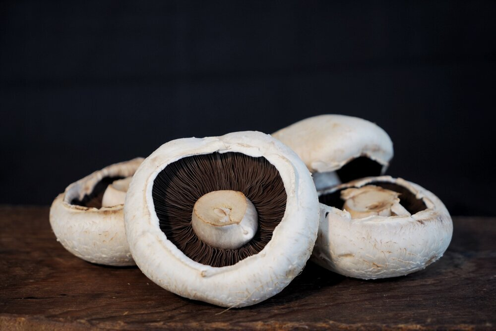 Mushrooms 500g