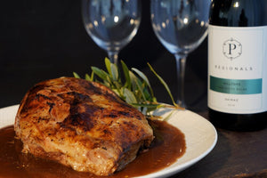 Pialligo Estate's Famous Lamb Shoulder 1.2 kg GF DF