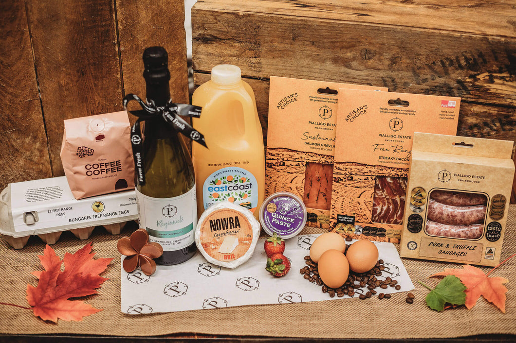 Pialligo Market Grocer Mother's Day Hamper