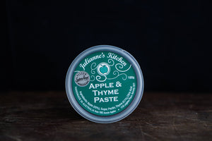 Julianne's Kitchen Apple & Thyme Paste 100g