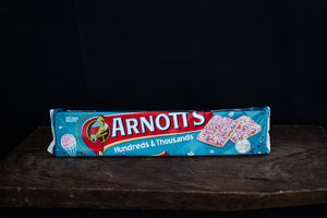 Arnott's Hundreds and Thousands Biscuits 200g