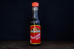 Prickle Hill Produce Worcestershire Sauce 250mL