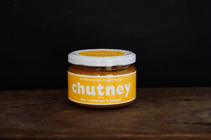 Jim Jam The Maharaja's Mango Chutney 270g
