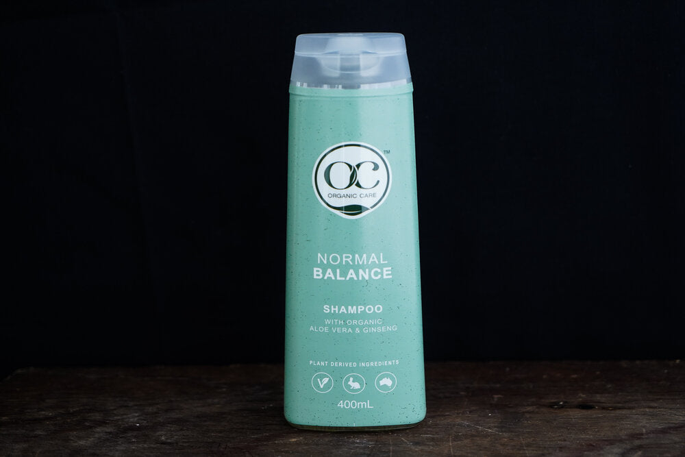 Normal Balance Shampoo 400ml